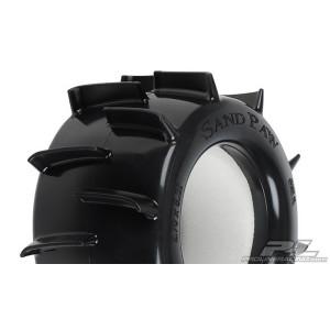 "Proline Sand Paw 2.8"" Sand Tires"