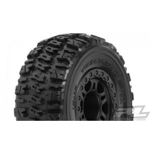 "Proline Trencher X SC 2.2""/3.0"" M2 (Medium) Tires Mounted"