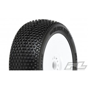 Proline Blockade S3 (Soft) Off-Road 1:8 Buggy Tires Mounted