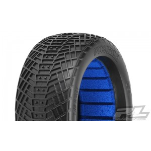 Proline Positron Off-Road 1:8 Buggy Tires