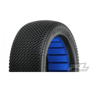 Proline Slide Lock Off-Road 1:8 Buggy Tires