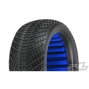 "Proline Positron 4.0"" Off-Road 1:8 Truck Tires"