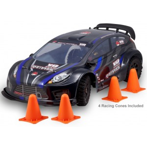 Redcat Racing Rampage XR 1/5 Scale Gas Rally Car 4WD RTR