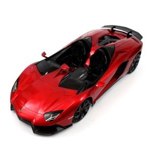 Rastar 1:12 RC Lamborghini Aventador J Sport Racing Car