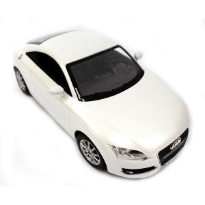 Rastar 1:14 RC Audi TT (White)