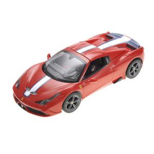 Rastar 1:14 RC Ferrari 458 Speciale A (Red)