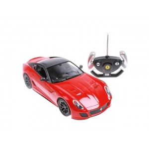 Rastar 1:14 RC Ferrari 599 GTO (Red)
