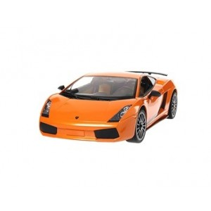 Rastar 1:14 RC Lamboighini Superleggera (Orange)