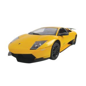 Rastar 1:14 RC Lamborghini Murcielago (Yellow)