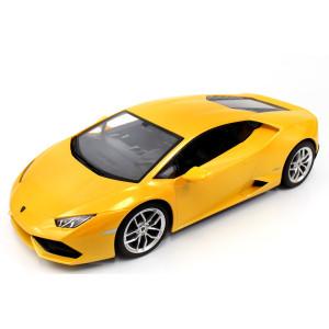 Rastar 1:14 RC Lamborghini Huracan LP 610-4 (Yellow)