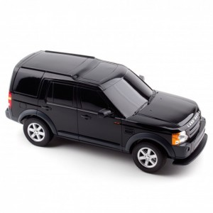 Rastar 1:14 RC Land Rover Discovery 3 (Black)