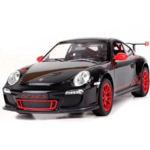 Rastar 1:14 RC Porsche GT3 (Black)
