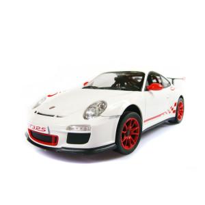 Rastar 1:14 RC Porsche GT3 (White)