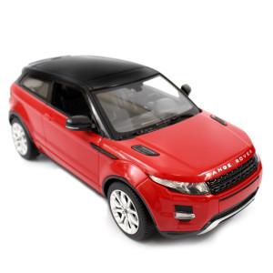 Rastar 1:14 RC Range Rover Evoque (Red)
