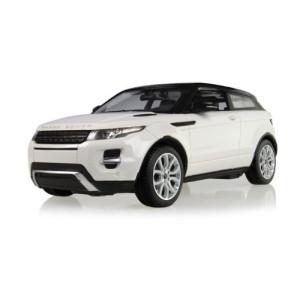 Rastar 1:14 RC Range Rover Evoque (White)