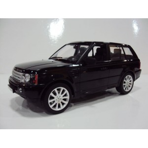 Rastar 1:14 RC Range Rover Sport (Black)