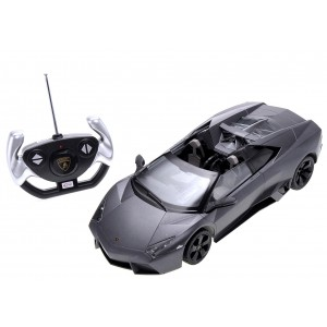 Rastar 1:14 RC Reventon Roadster (Grey)