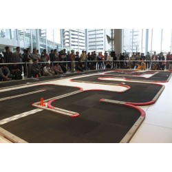 Mini Z Race Tracks & Timing