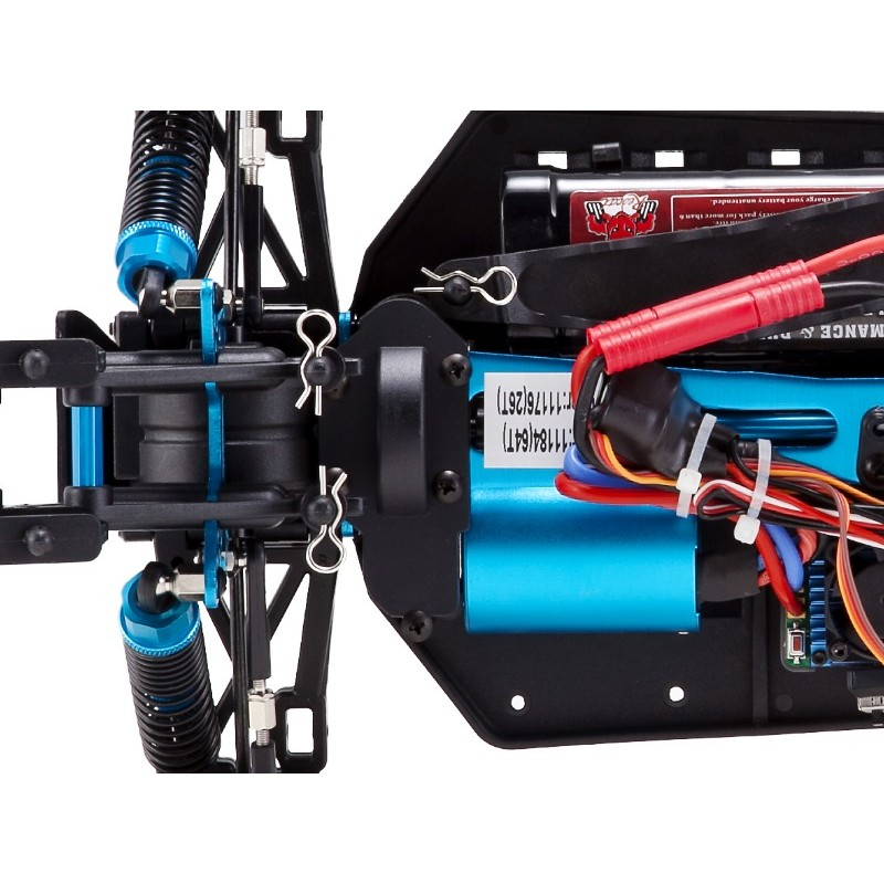 Redcat Racing Tornado EPX Pro 1/10 Brushless Electric Buggy