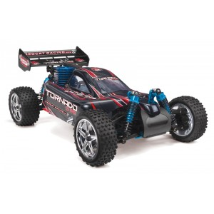 Redcat Racing Tornado S30 1/10 Scale 2 Speed Nitro Buggy