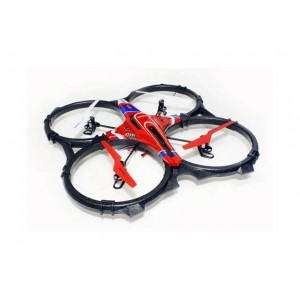 Syma X6 Super Ship 4.5CH 2.4GHz RC Quadcopter